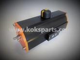 KO103087 - Aktuator EB10 VK. 22 KO103115 + KO107387