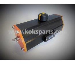 KO103087 - Aktuator. Typ: EB10. Größe: VK. 22 (neue Modell)
