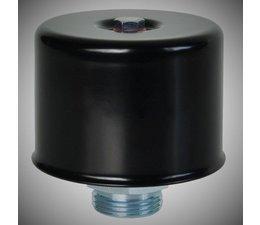 """KO100020 - Belüftungsfilter Hydrauliktank. Anschluss: 1/2""""."""