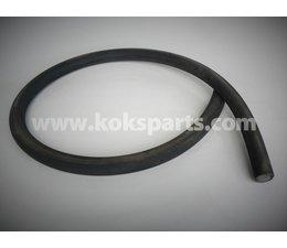 KO100088 - Afdichting tussenluik. Diameter: 35mm.