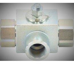 KO104915 - Kogelkraan HD 1/2 BK3-R
