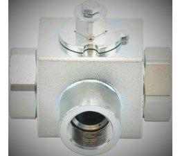 KO104916 - Kogelkraan HD 3/4 SK3-R