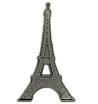 Godert.Me Godert.me Eiffel Tower pin silver
