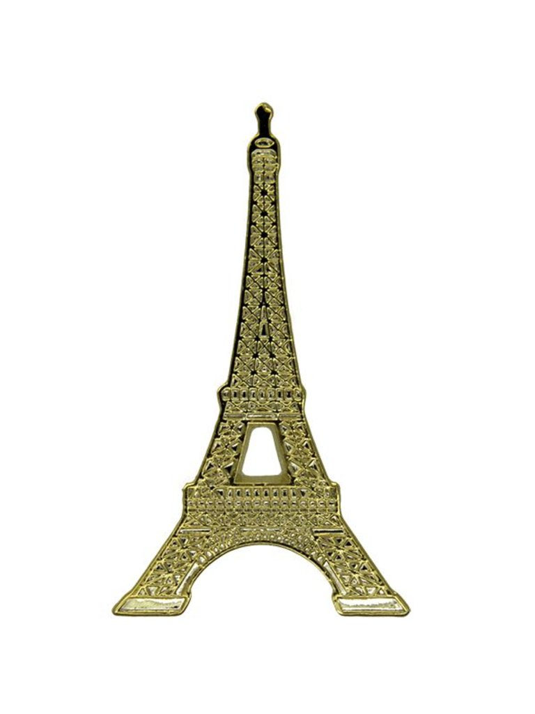 Godert.Me Godert.me Eiffel Tower gold pin