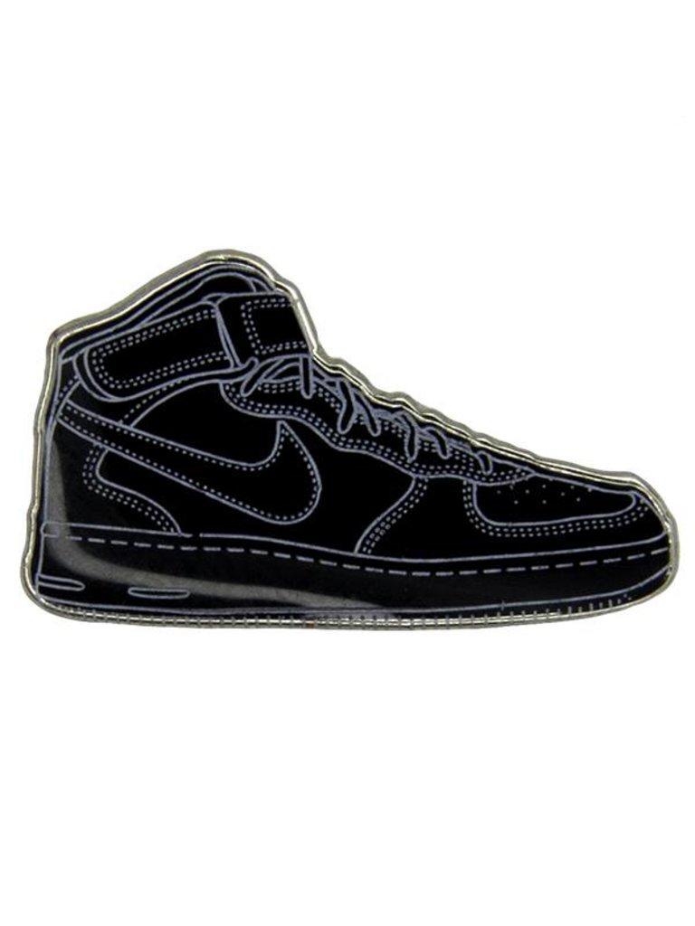 Godert.Me Godert.me Nike Sneaker Pin schwarz