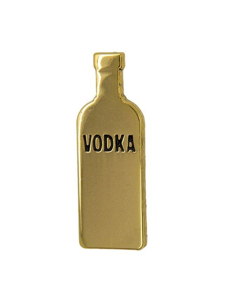 Godert.Me Godert.me Vodka pin goud