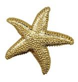 Godert.Me Godert.me Starfish Pin Gold