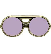 Godert.Me Godert.me Sunglasses round pin pink