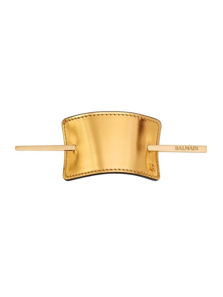 Balmain Hair Couture Balmain Couture Gold Spange