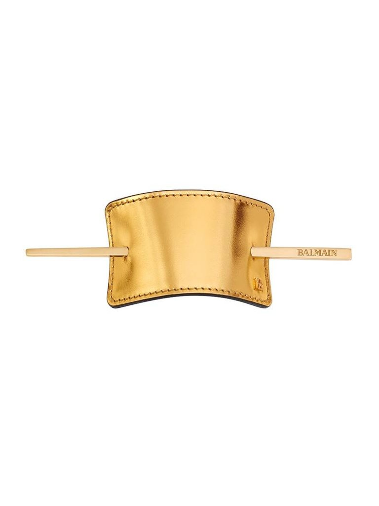 Balmain Hair Couture Balmain Hair Couture barrette goud