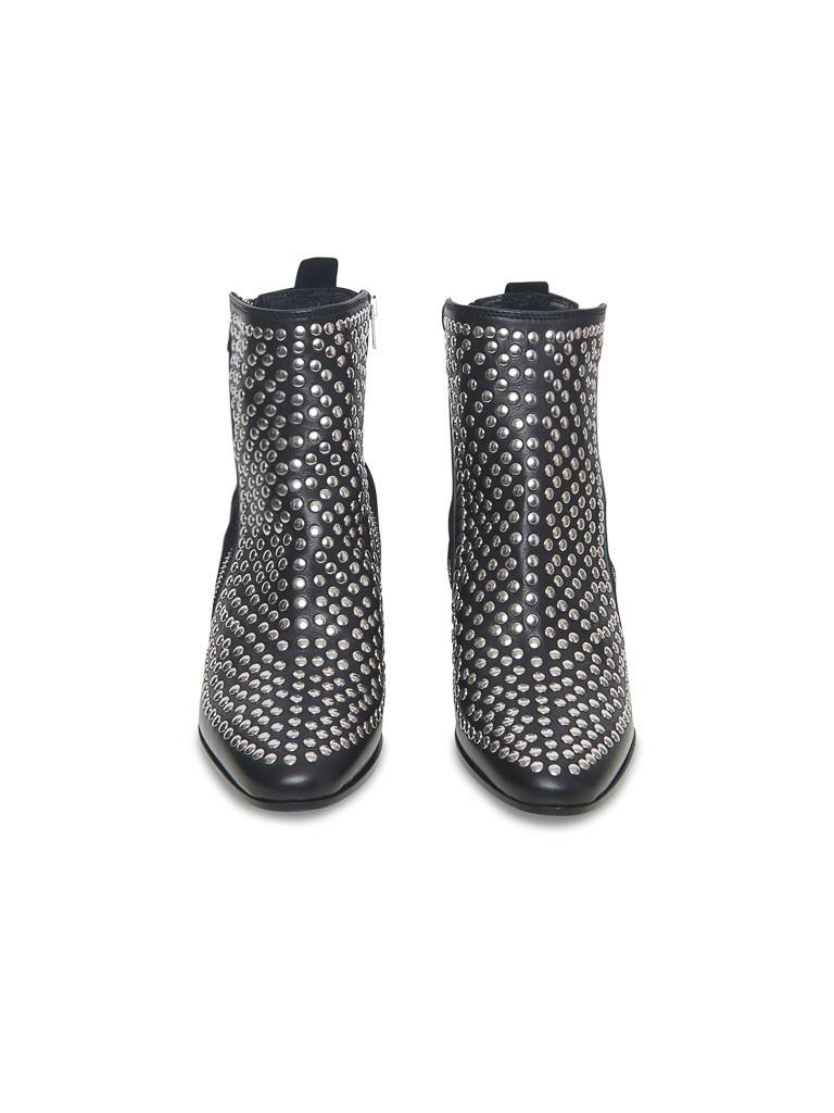 Mexicana Mexicana boots studs black
