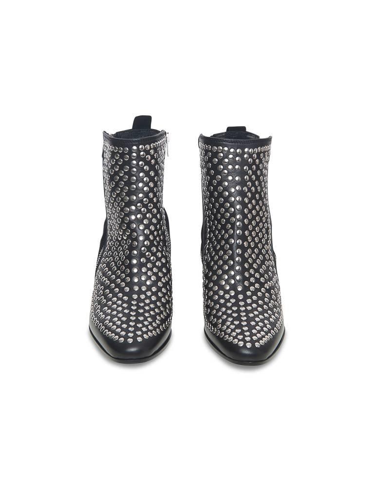Mexicana Mexicana laarzen studs zwart