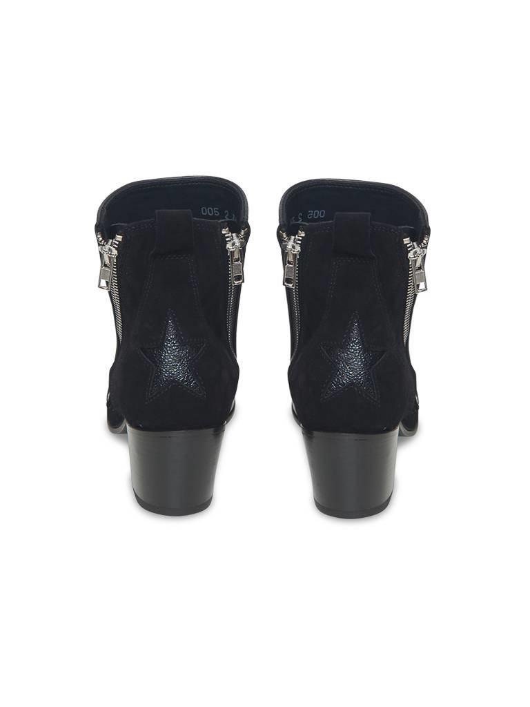 Mexicana Mexicana Stiefel Bolzen schwarz