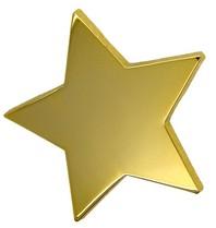 Godert.Me Godert.Me Big star pin gold
