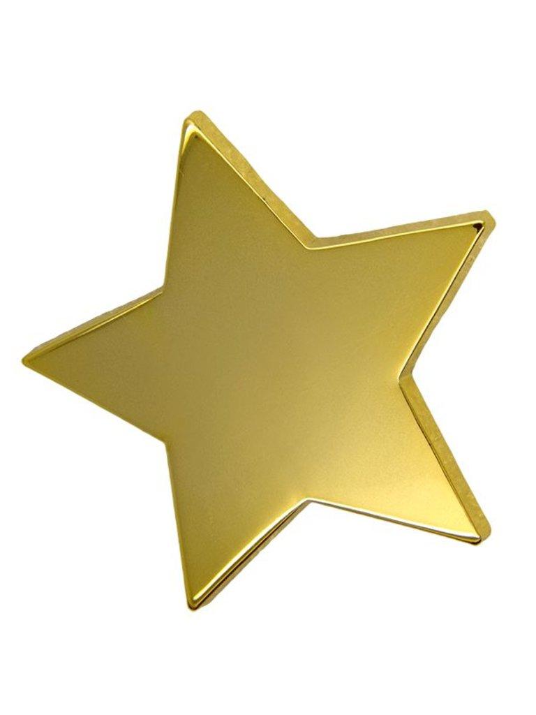 Godert.Me Godert.Me Big Star Stift gold