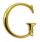 Godert.me G-Pin-Gold