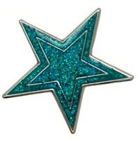 Godert.Me Godert.me Star pin blauw