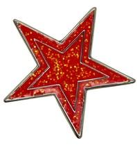 Godert.me Star pin rood