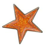 Godert.Me Godert.me Star pin orange
