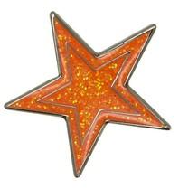 Godert.Me Godert.me Star pin oranje