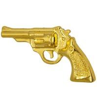 Godert.Me Godert.me Gun pin goud