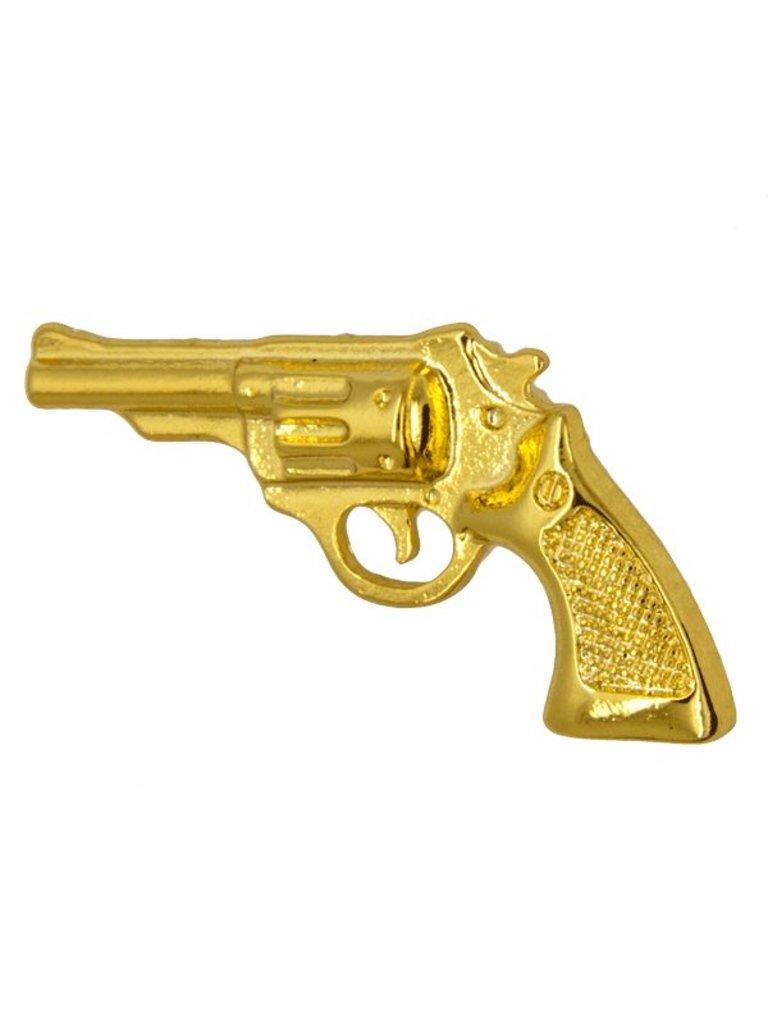 Godert.Me Godert.me Gun Stift Gold