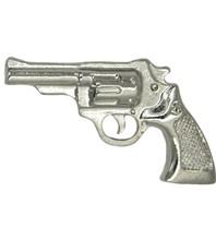Godert.Me Godert.me Gun pin silver