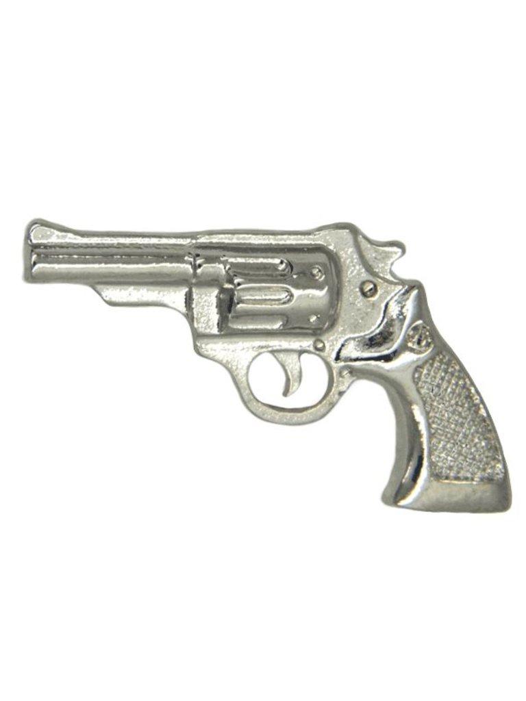 Godert.Me Godert.me Gun pin zilver