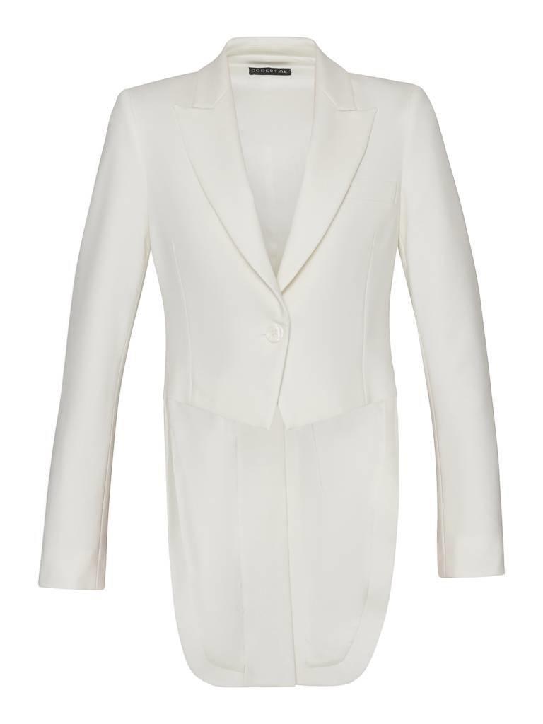 Godert.Me Godert.me tailcoat white