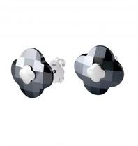Morganne Bello Morganne Bello earrings hematite