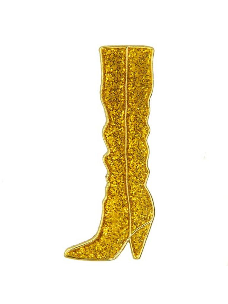 Godert.me Boot Stift Gold