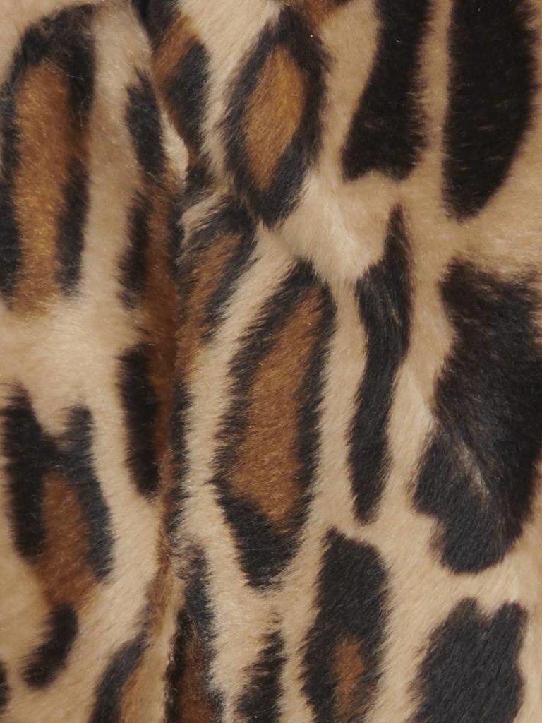 Stand STAND Aria jas leopard