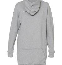 Jeremy Scott Jeremy Scott sweater dress gray