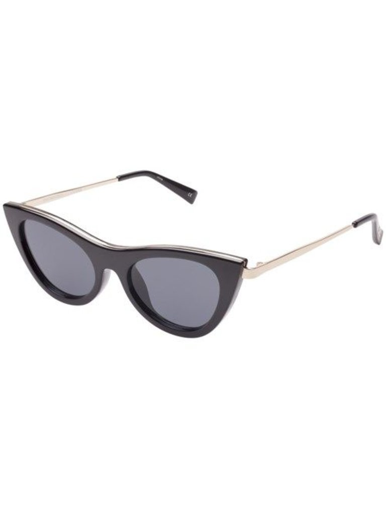 Le Specs Le Specs Enchantress zonnebril goud