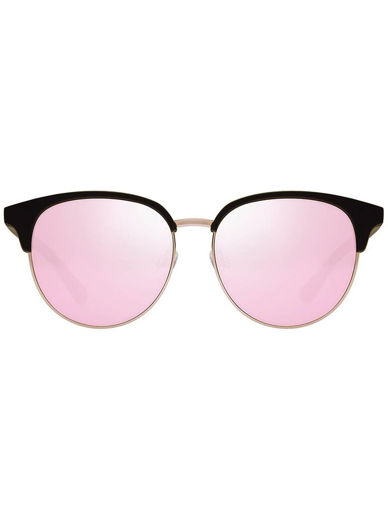 Le Specs Le Specs Deja Vu sunglasses black