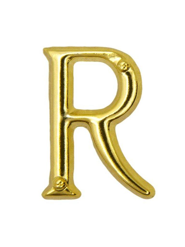 Godert.me R Briefstift Gold