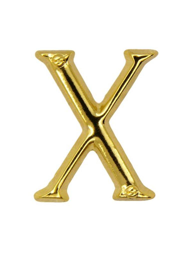 Godert.me X Briefstift Gold