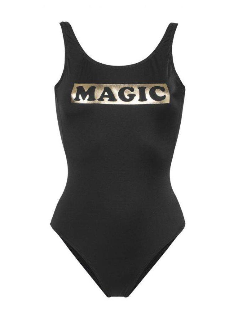 Zoe Karssen Zoe Karssen Magic Badeanzug schwarz