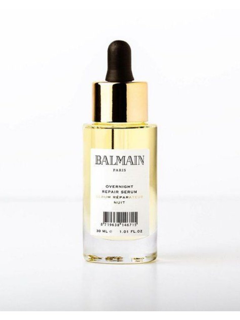 Balmain Hair Couture Overnight Reparatur Serum