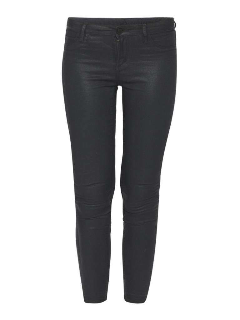 Articles of Society Sarah Boston skinny glitter jeans