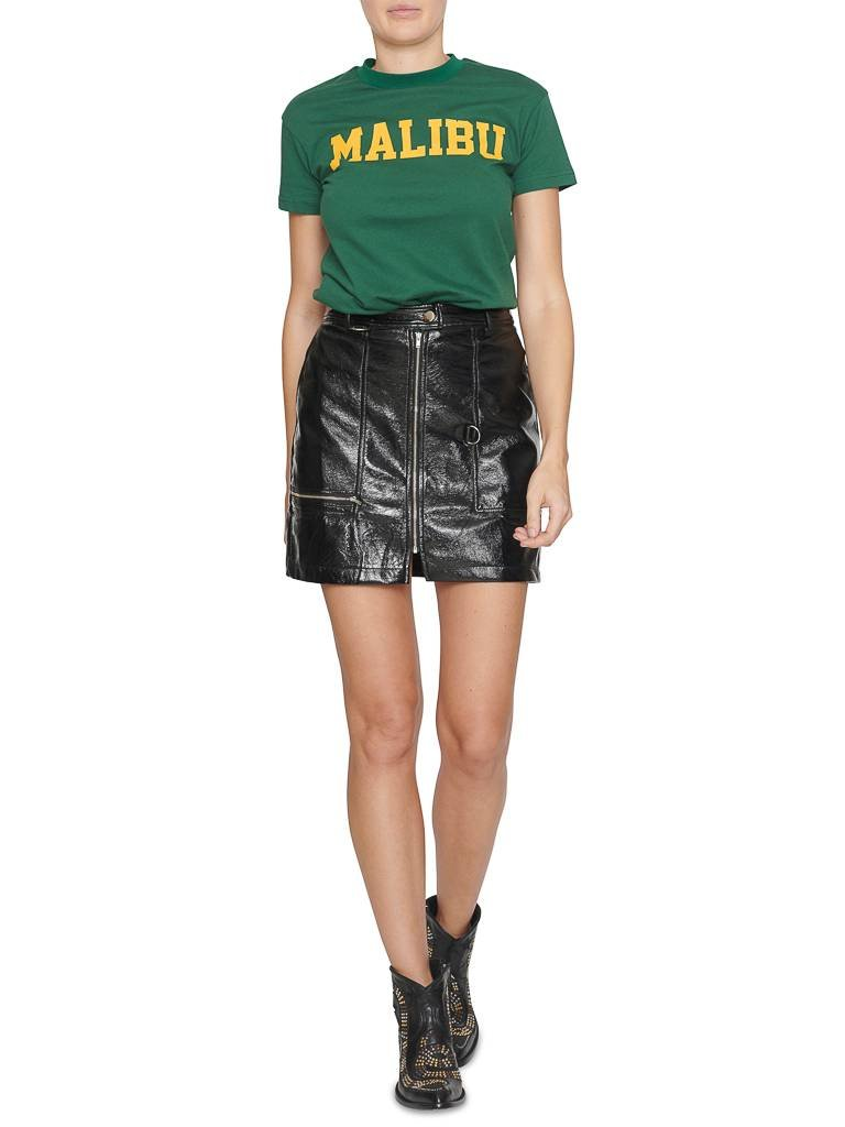 Runaway The Label Runaway the Label panther rok zwart