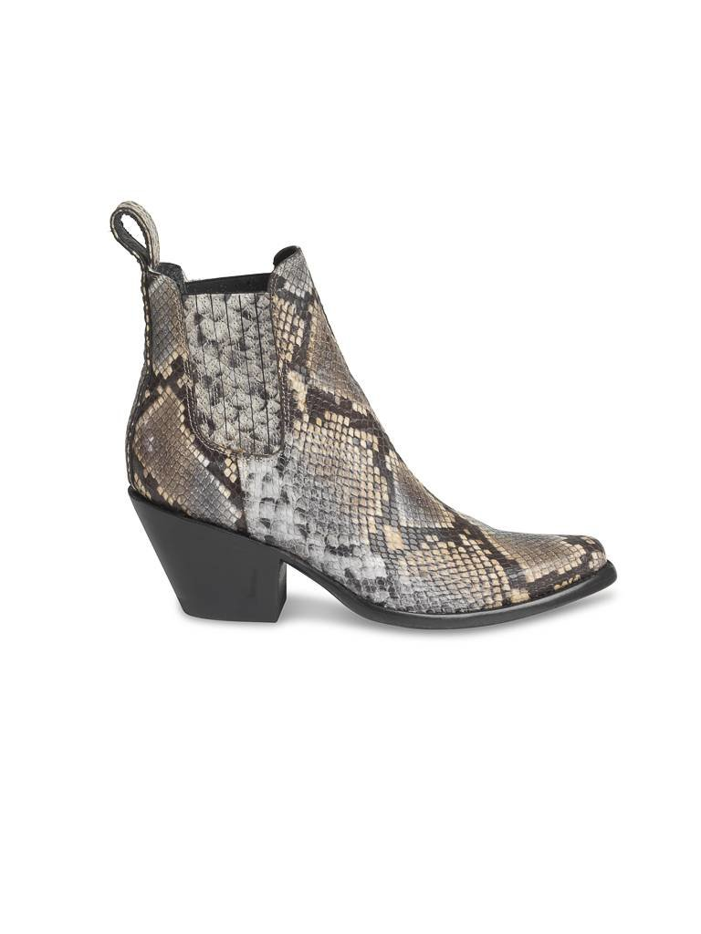Mexicana Mexicana Diamond Capre boots multicolor