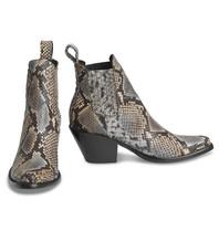 Mexicana Diamond Capre boots multicolor