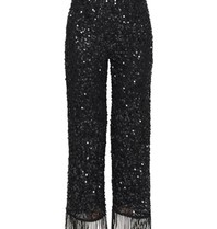 Notes Du Nord Notes Du Nord Kite trousers black