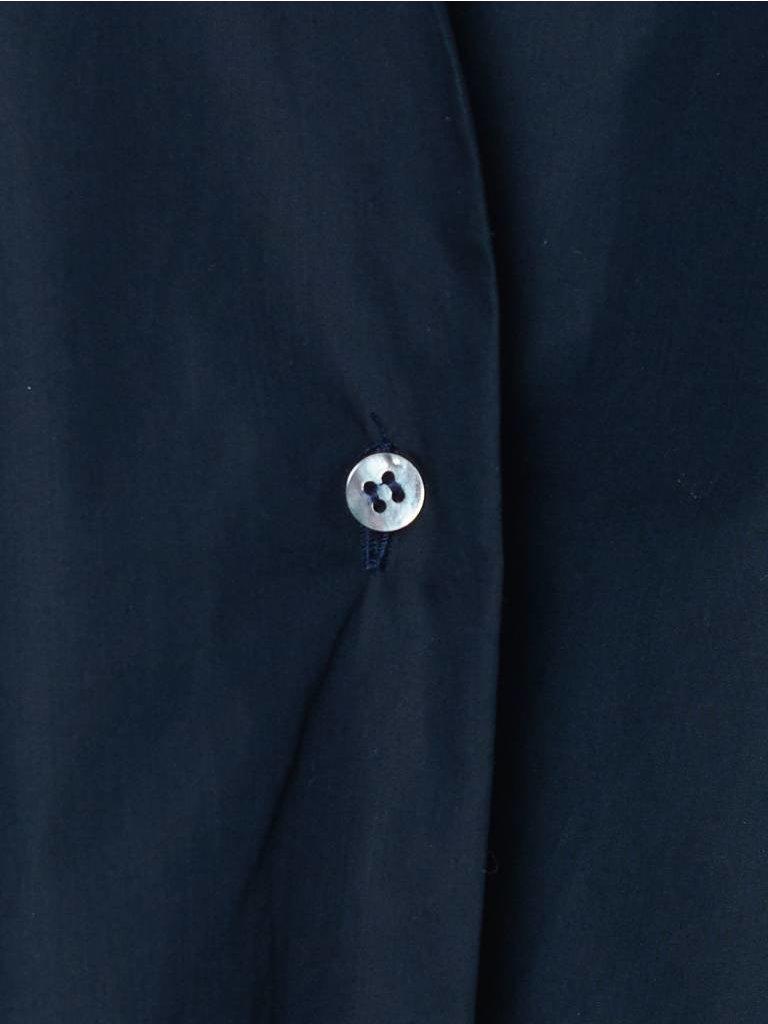 Britt Sisseck Britt Sisseck Bianca blouse donkerblauw