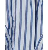 Britt Sisseck Bobo blouse gestreept grijs