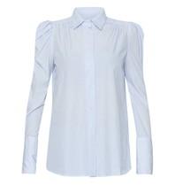Britt Sisseck Britt Sisseck Alina blouse checked blue
