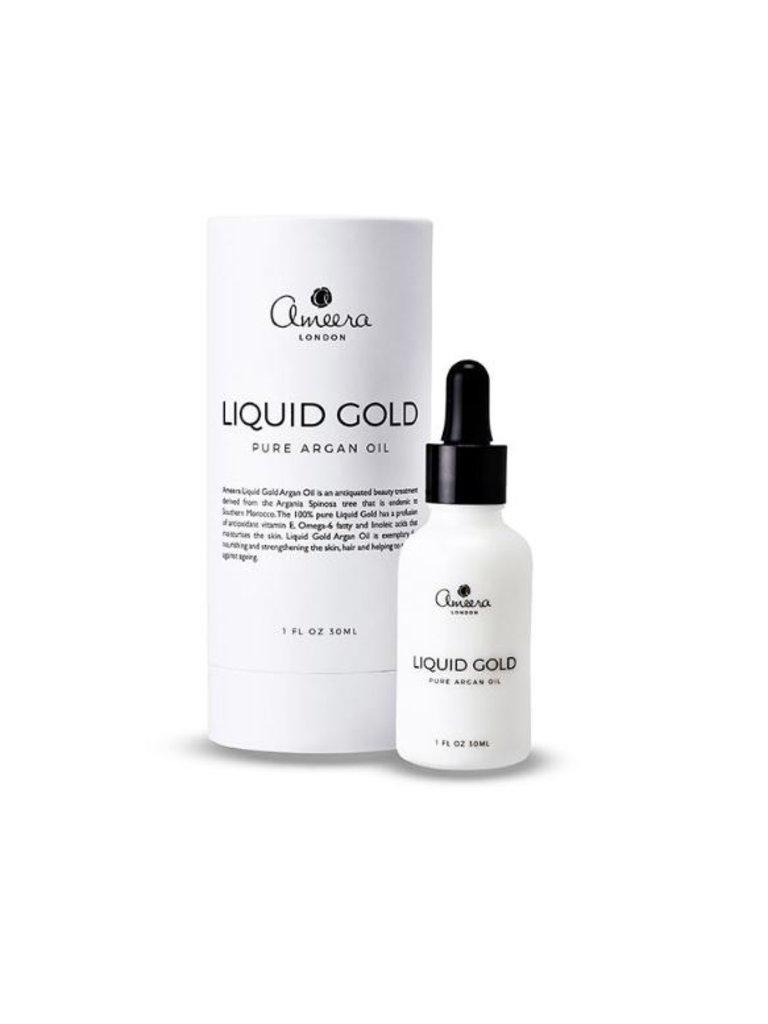 Ameera London Ameera London Liquid Gold pure argan oil 100ml