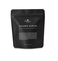Ameera London Golden scrub