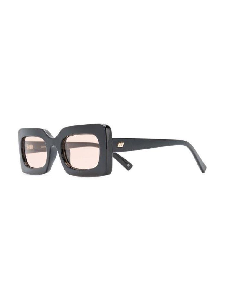 Le Specs Le Specs DAMN! zonnebril zwart